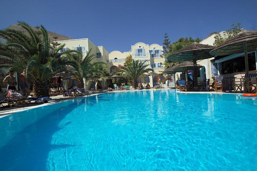 Zephyros Hotel - Laterooms