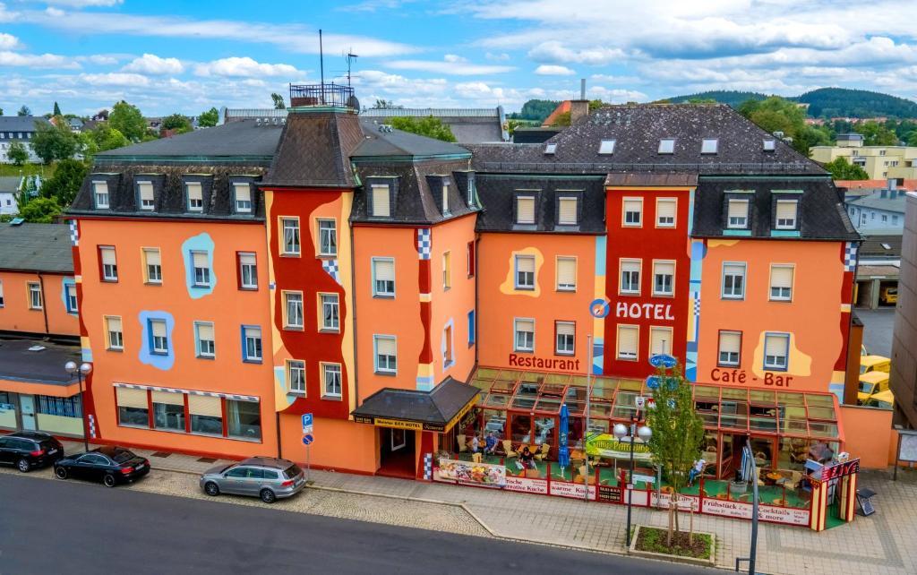 Meister BAR HOTEL Fichtelgebirge Marktredwitz, Germany