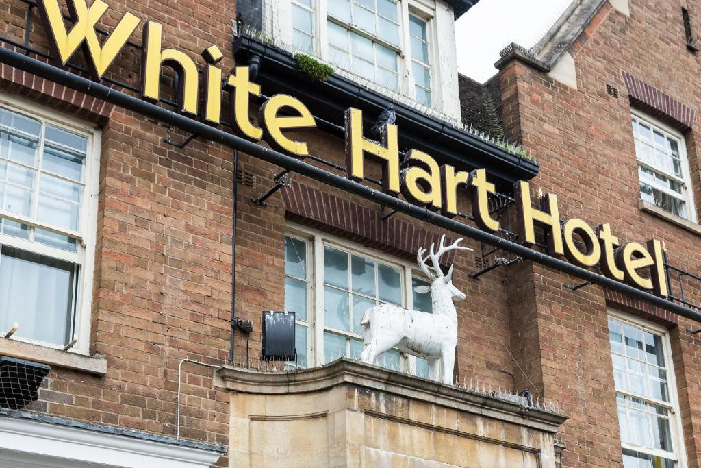The White Hart Hotel by Marstons Inns - Laterooms