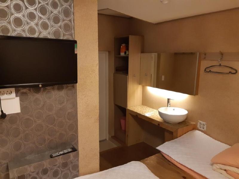 Ванная комната в Kim Stay 2