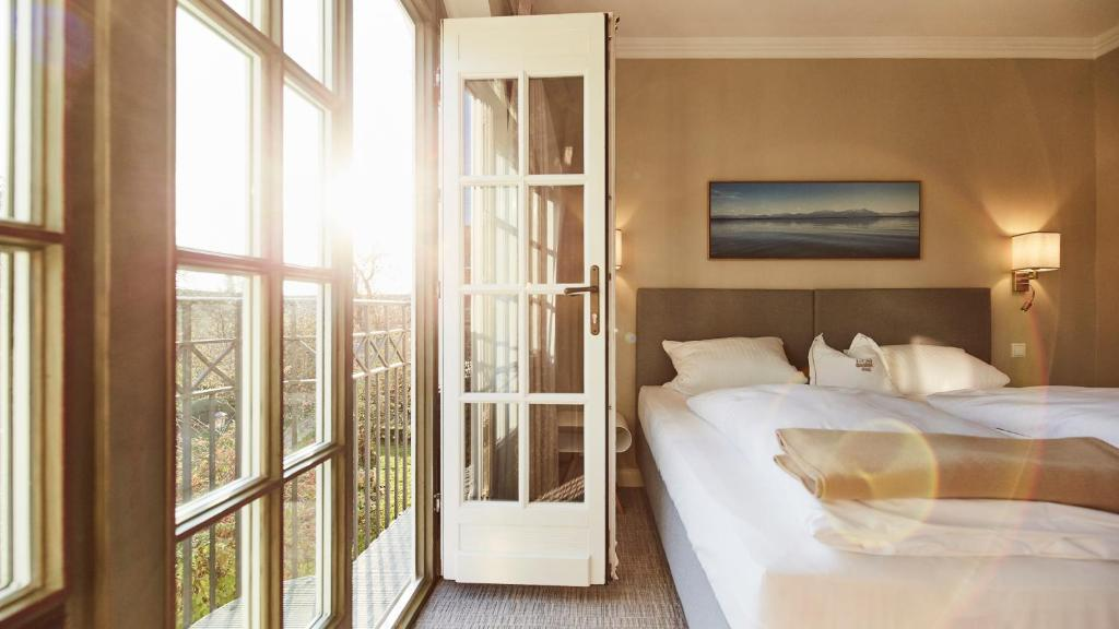Hotel Gutsgasthof Stangl Neufarn Aktualisierte Preise Fur 2021