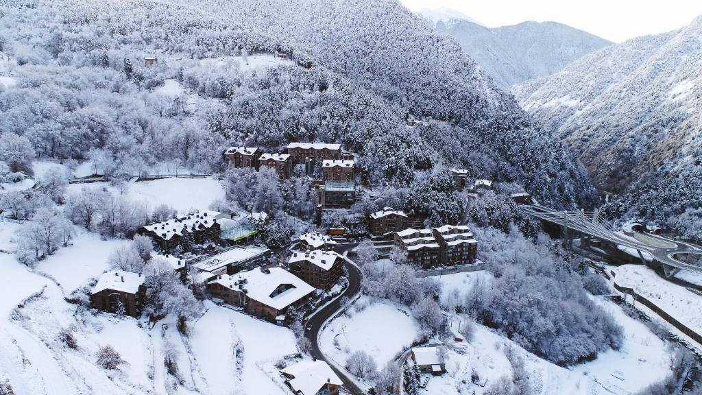 Aparthotel AnyosPark Mountain & Wellness Resort