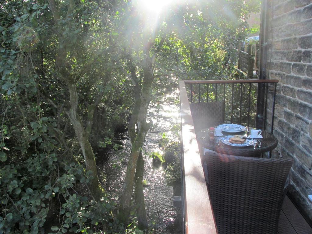 Millpond Cottage - Laterooms