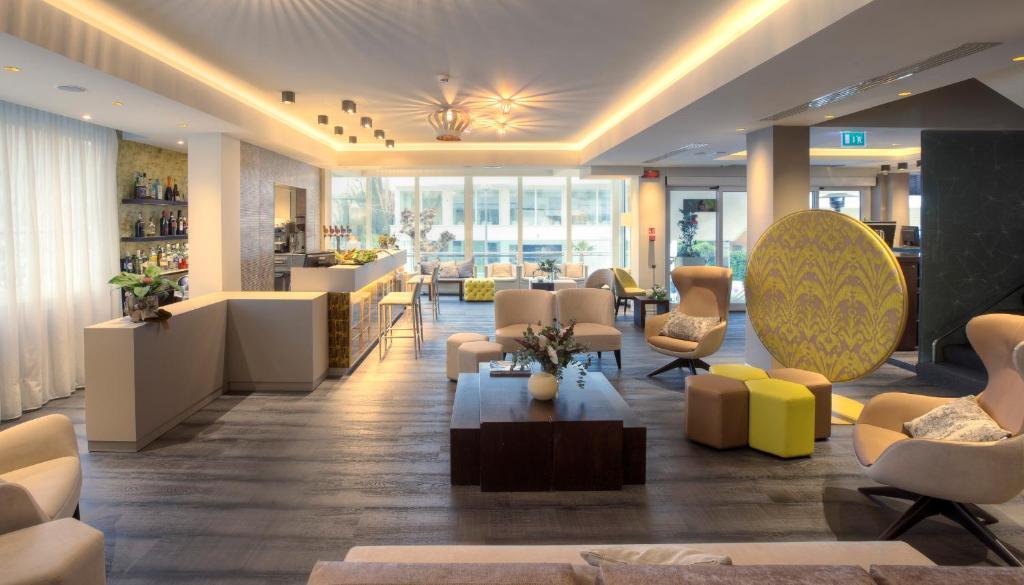 Hotel Dory Riccione, Italy