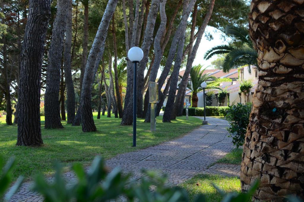 Giardino di Porto Kaleo Resort
