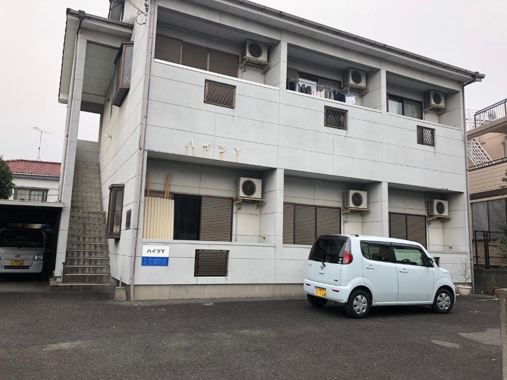 Guesthouse Kasuga 201
