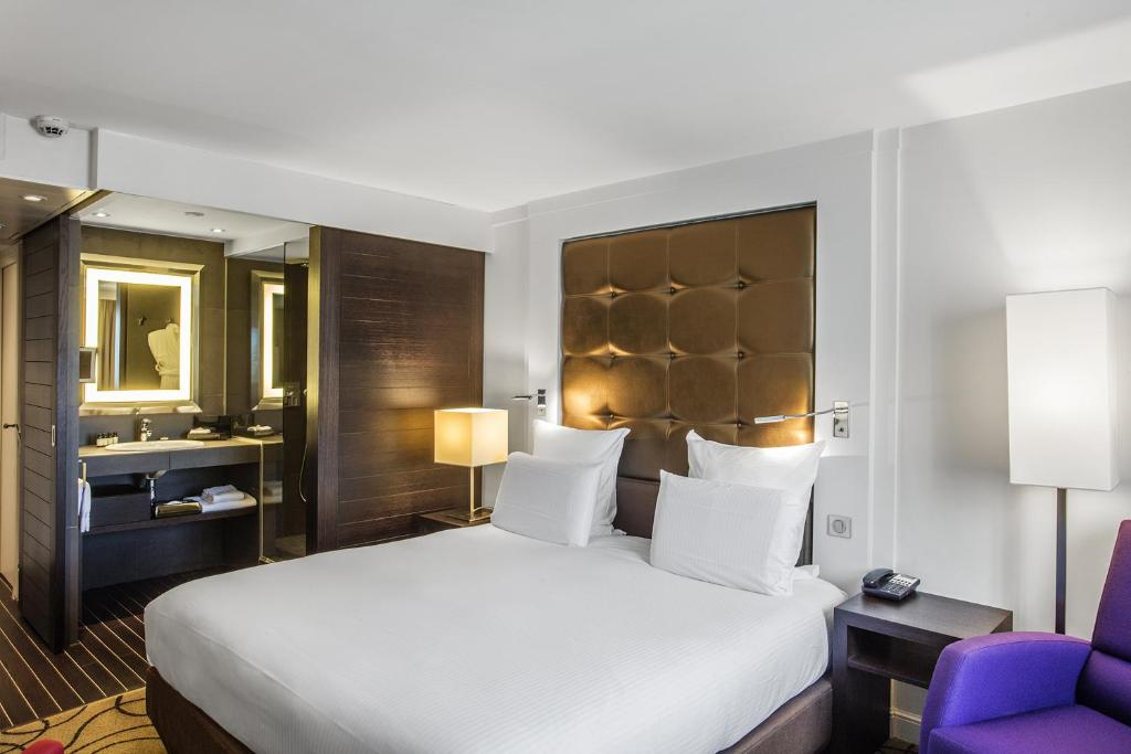 Pullman Montpellier Centre - Laterooms