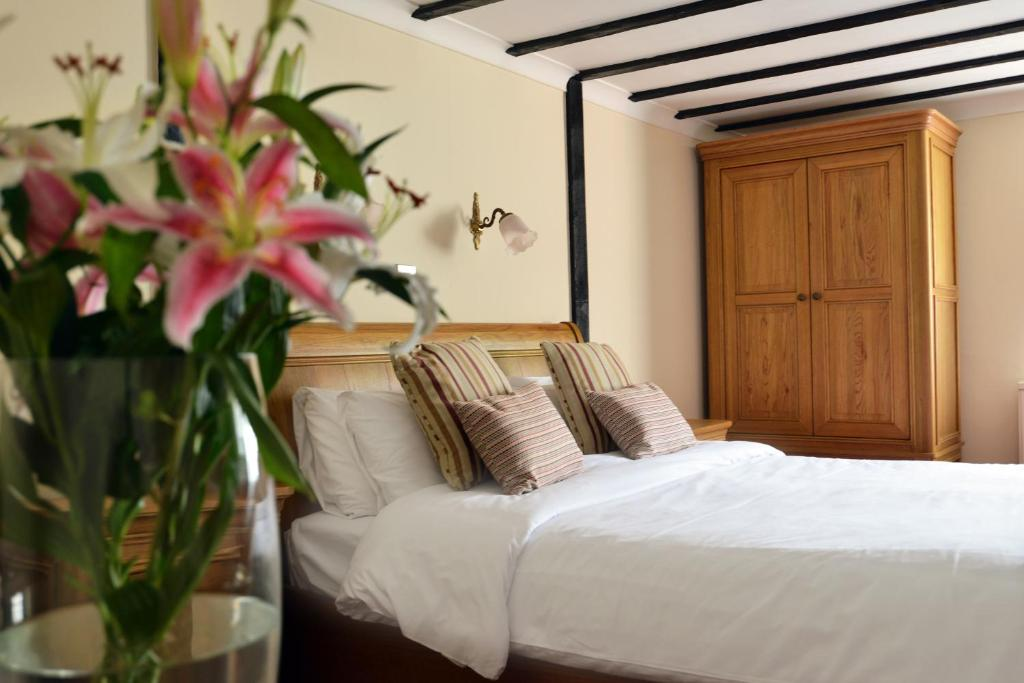 The Brickwall Hotel - Laterooms