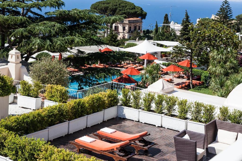 Capri Palace Jumeirah, Anacapri – Prezzi aggiornati per il 2021