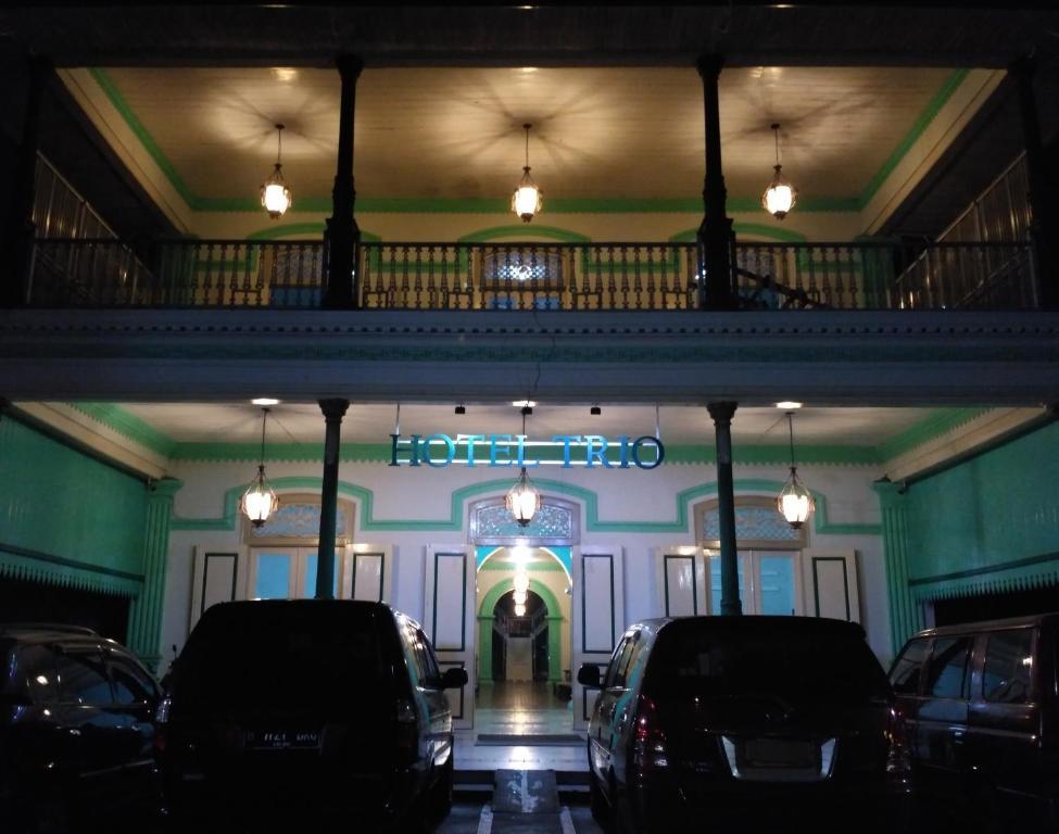 Hotel Trio