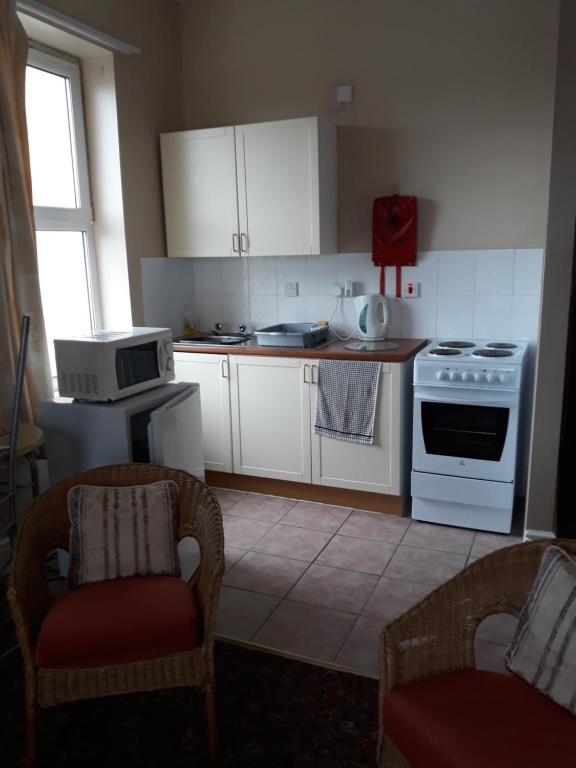 Ocean View Apartments - Laterooms