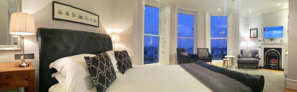 A Room With A View - Laterooms