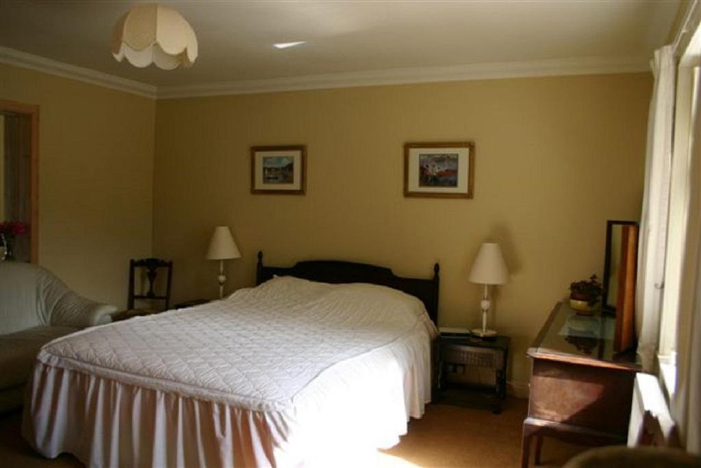 Woodcroft Cottages - Laterooms