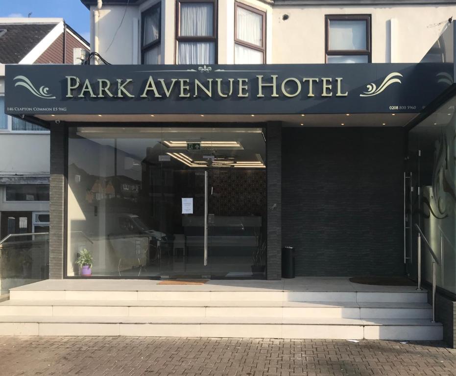 Park Avenue Hotel - Laterooms