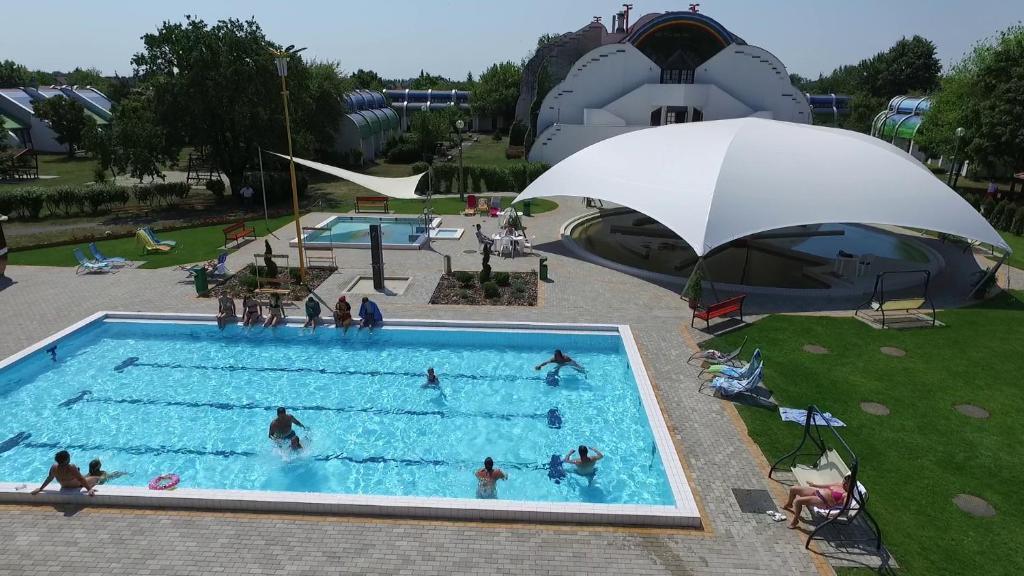 Hoforras Hotel Gyula, Hungary