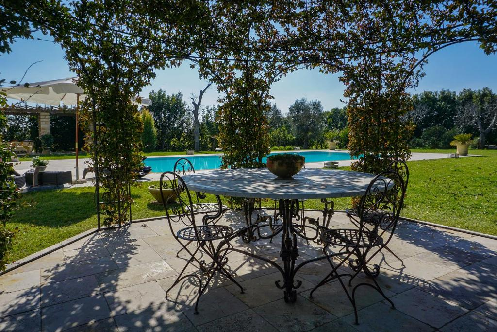 Extraordinary Estate with pool m800