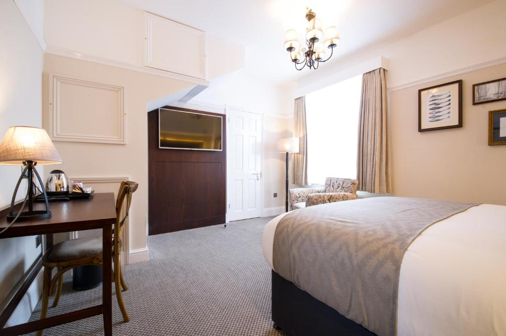 Innkeeper's Lodge St Albans, London Colney - Laterooms