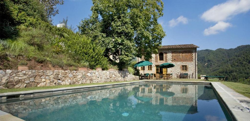 Villa Bottino