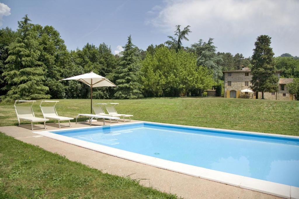 Villa La Cecchella