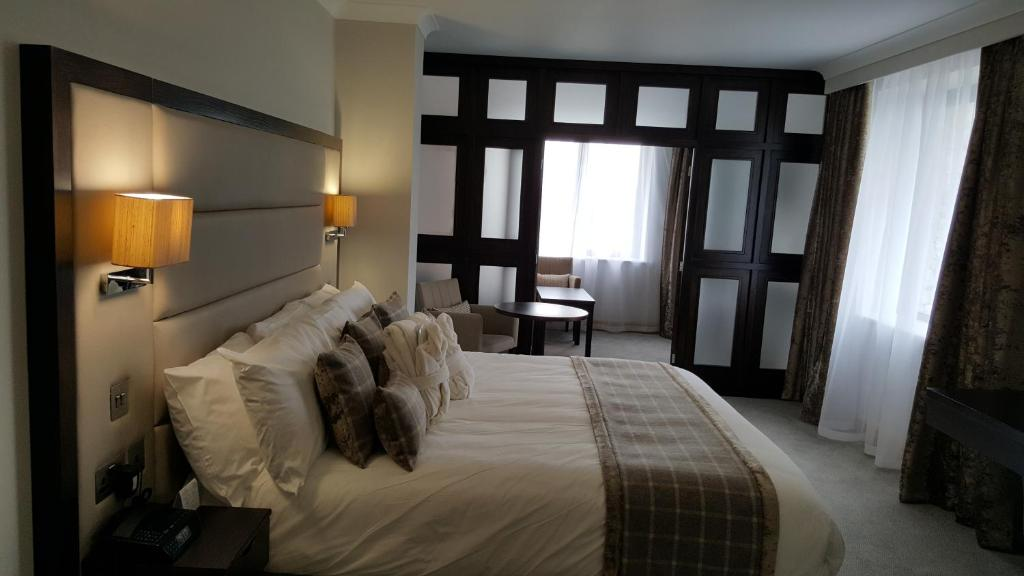Menlo Park Hotel - Laterooms