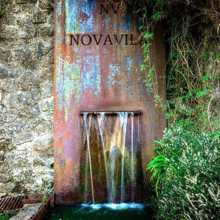 Enoturismo Novavila Rias Baixas Wine Design Meis Updated 2021 Prices