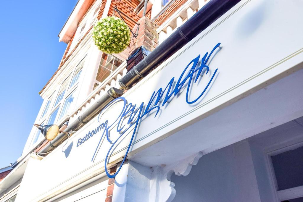 Eastbourne Reymar - Laterooms