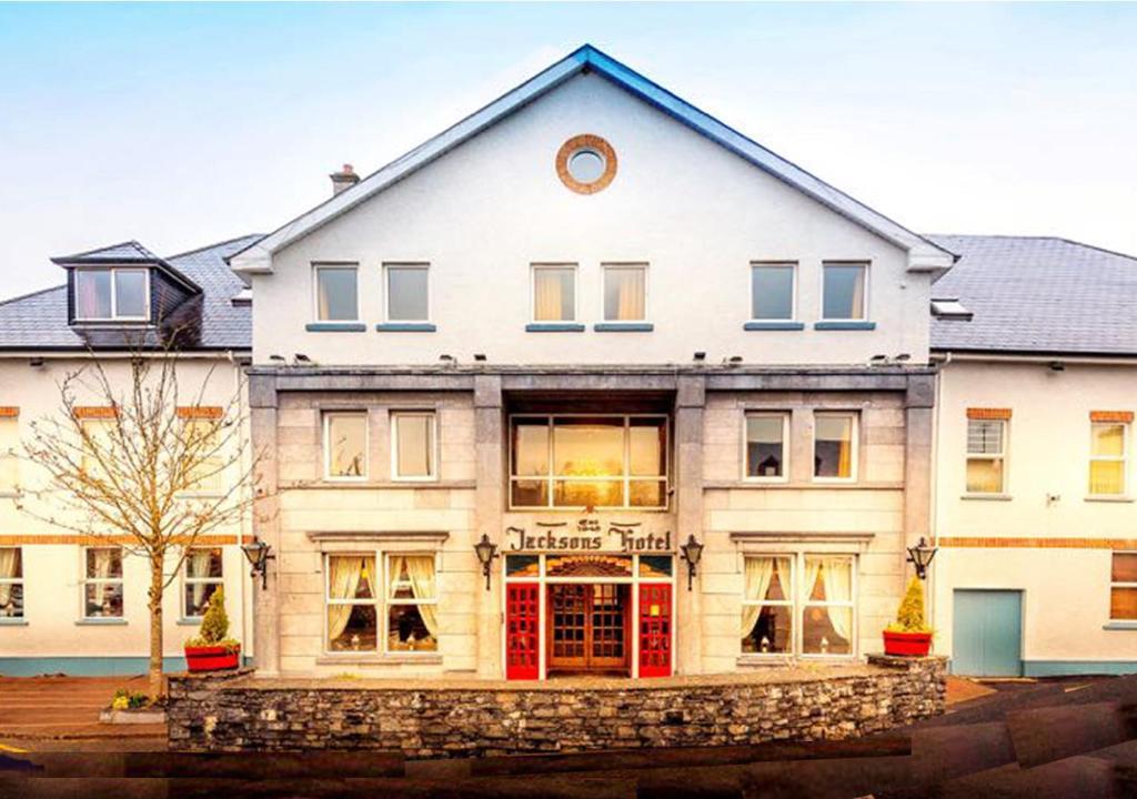 Jackson's Hotel & Leisure Centre Ballybofey, Ireland