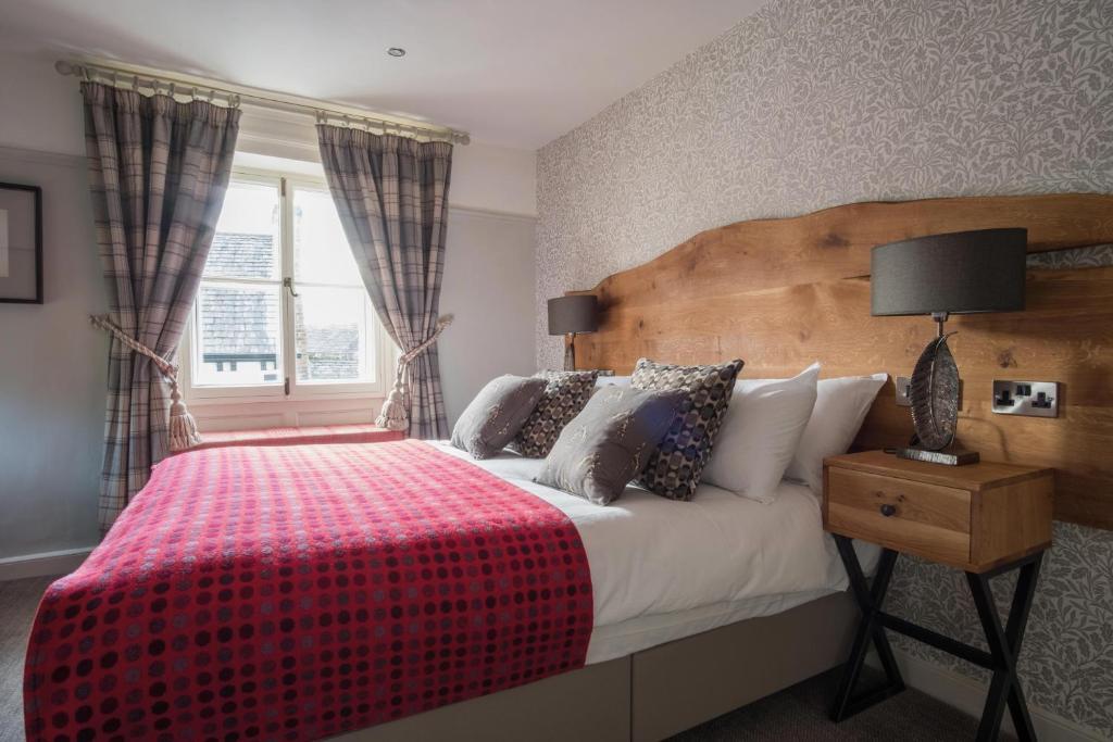 Inn at Keswick - Laterooms