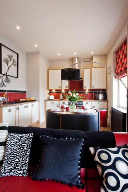 Portland Apartments - Laterooms