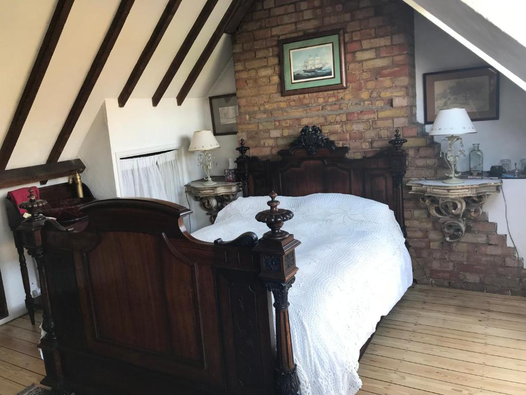 Mill House Bed & Breakfast - Laterooms