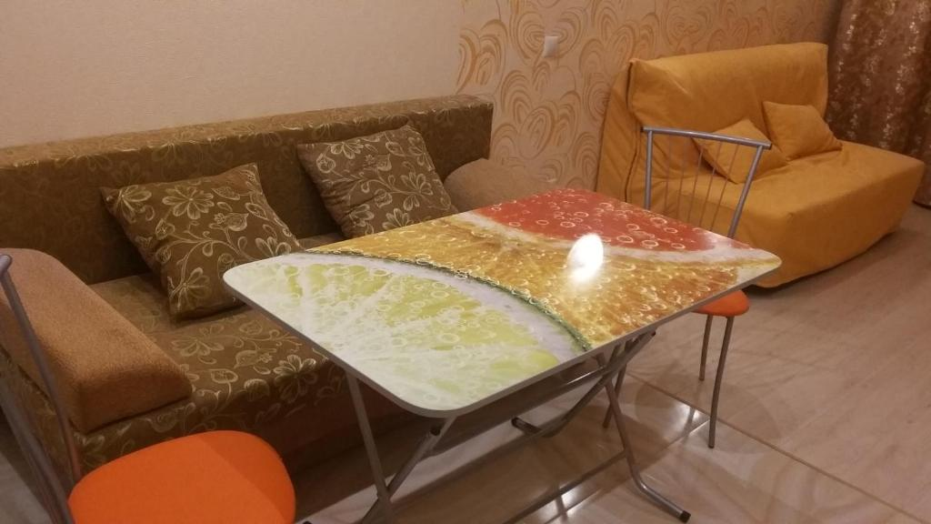 Ресторан / где поесть в Apartment on Krymskaya 69