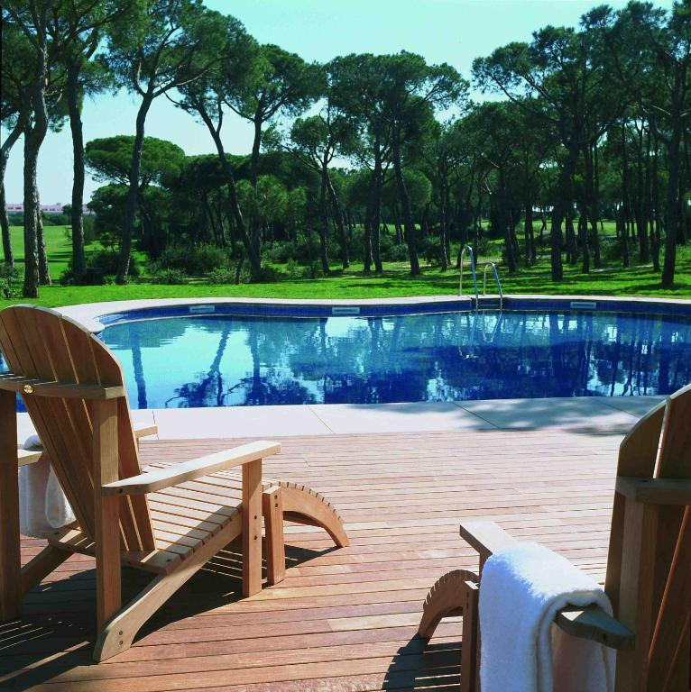 Hotel Nuevo Portil Golf 2