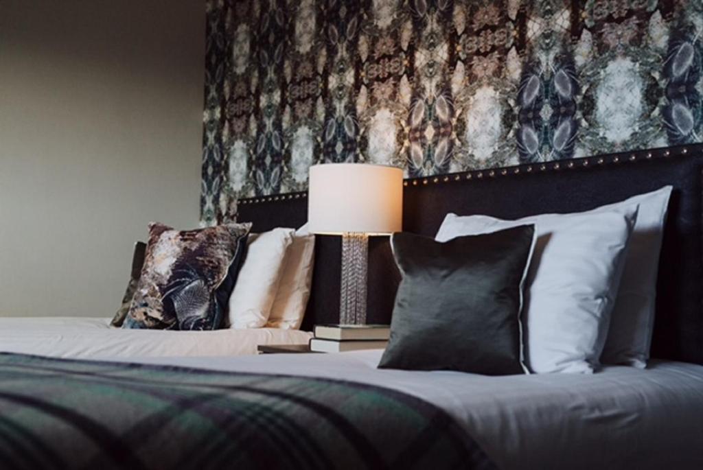 Richmond Park Hotel - Laterooms