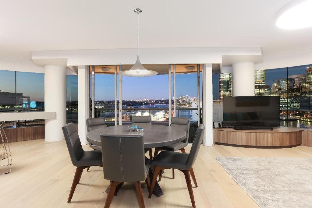 3 Bedroom Darling Harbour Apartment Sydney Updated 2021 Prices
