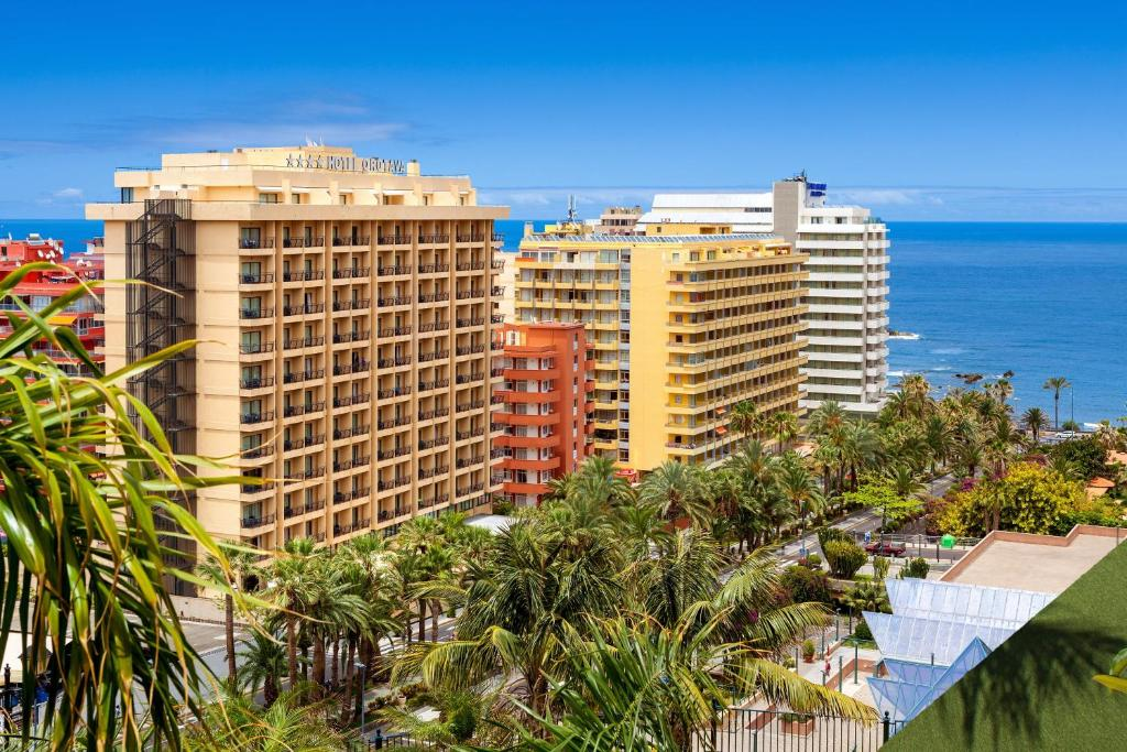 Be Live Experience Orotava - Laterooms