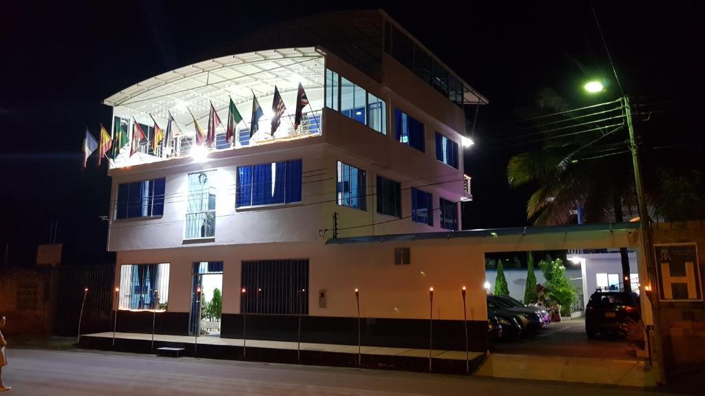 Tropical Resort Tocaima