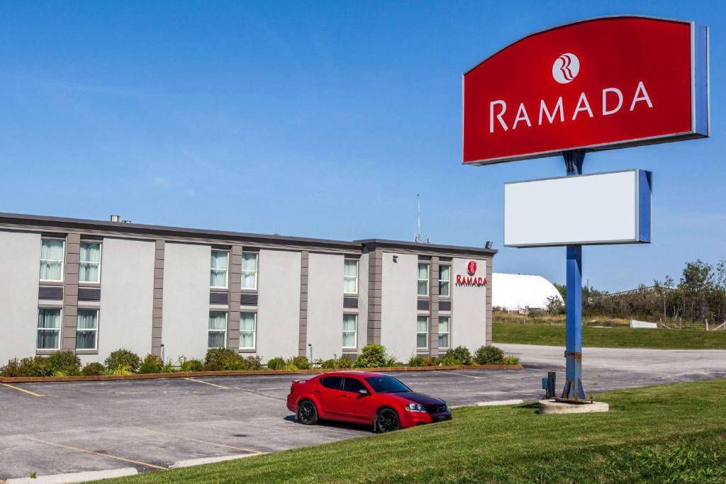 Ramada by Wyndham Timmins