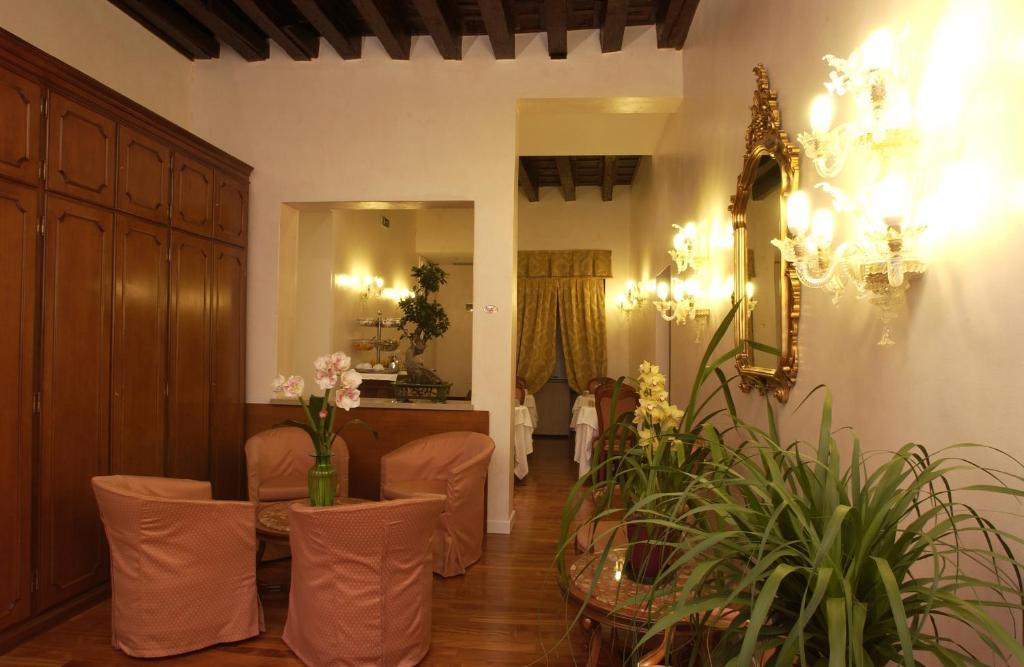 Hotel Locanda Canal - Laterooms