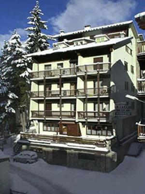 Hotel San Giorgio - Laterooms