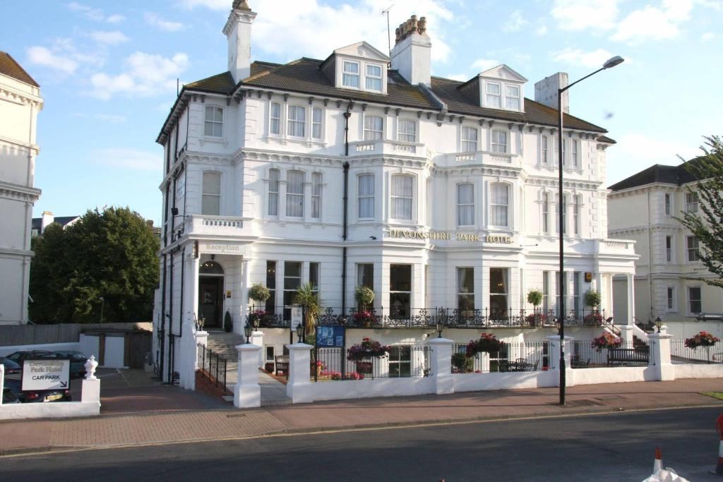 The Devonshire Park Hotel - Laterooms