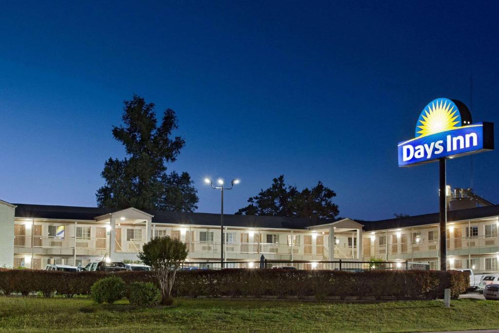 Days Inn by Wyndham Kerrville