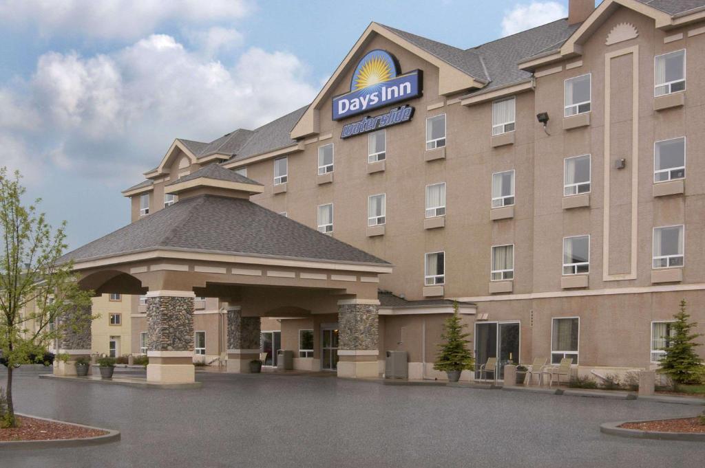 Days Inn by Wyndham Red Deer