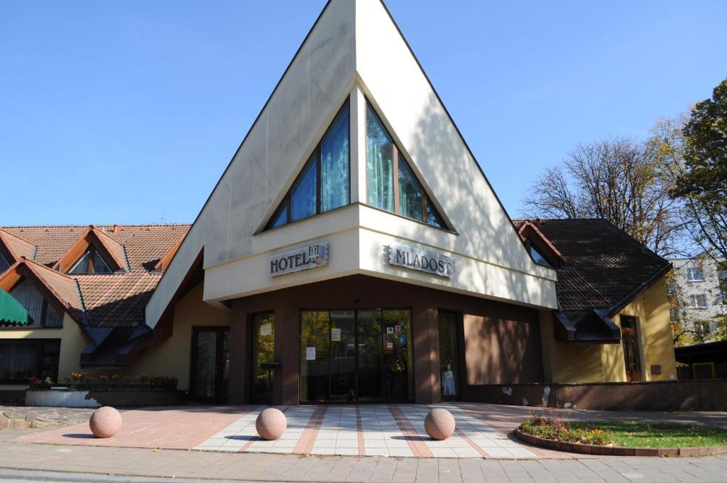 Hotel Mladost