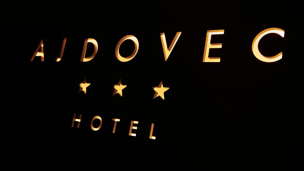 Hotel Ajdovec Sevnica, Slovenia