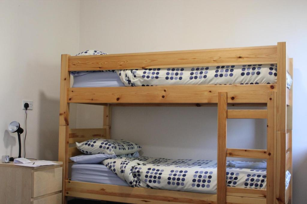 Pax Lodge - Laterooms