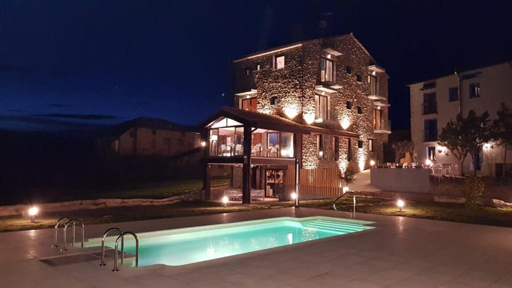 Boutique Hotel Tierra Buxo - Adults Only