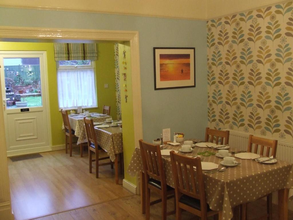 The Ryedale - Laterooms