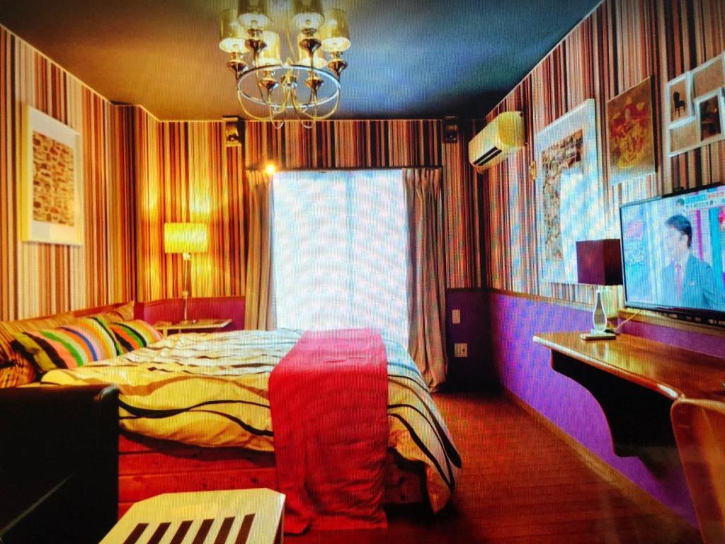Apartment Zen Hotel