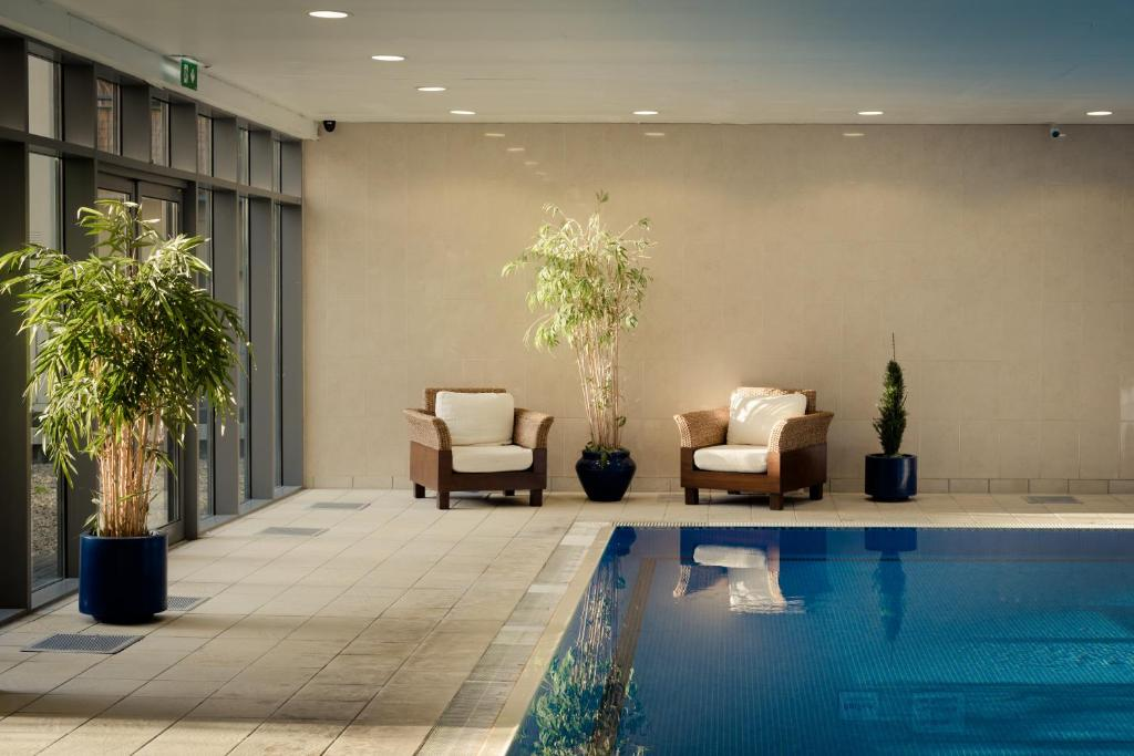 Rochestown Lodge Hotel & Spa - Laterooms
