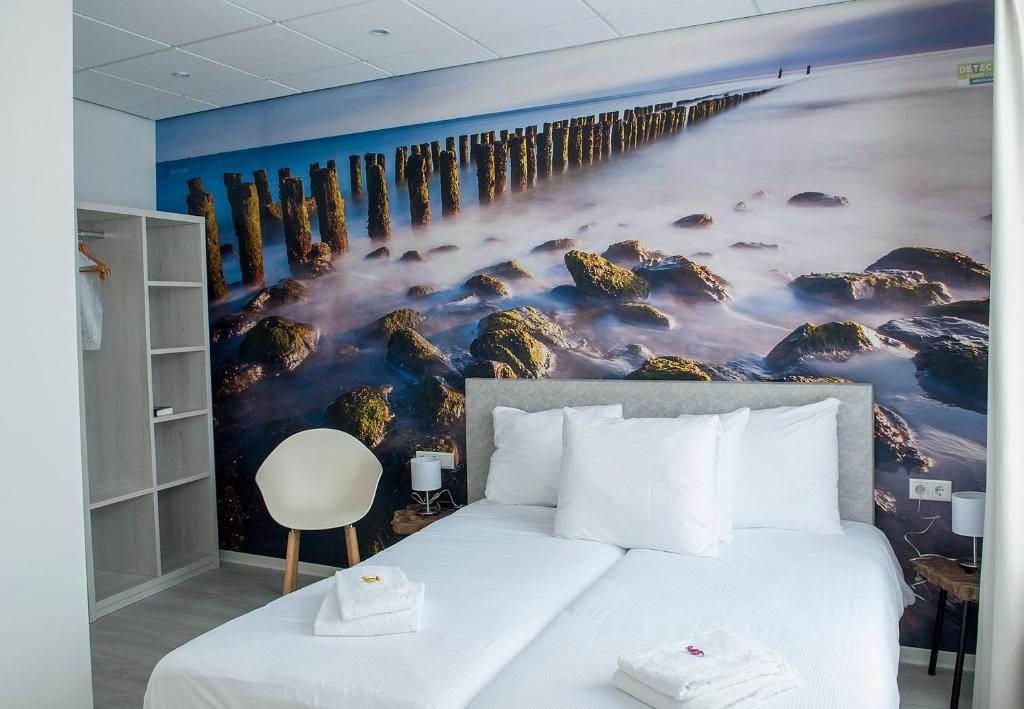 City2Beach Hotel Vlissingen, Netherlands